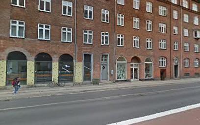 Amager: Klinik og butik