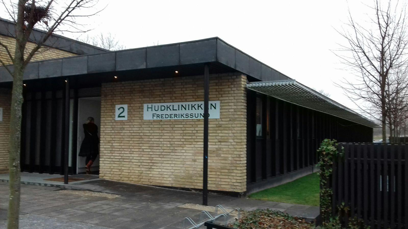 Frederikssund: Konsultation efter aftale